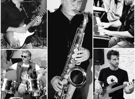 Mr Bobo Band | Escondido brescia