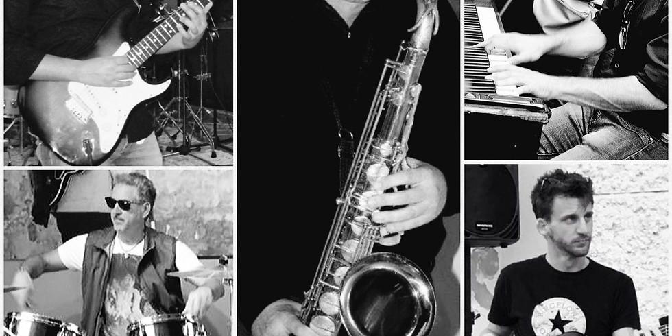 Mr Bobo Band | Locomotive | Darfo