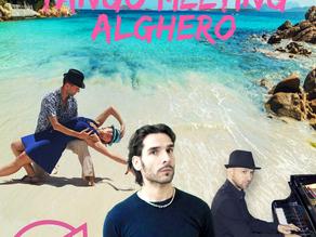 X International Tango Meeting Alghero