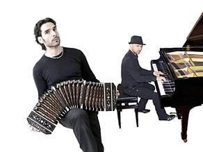 Tango Pichuco & Martin Troncozo