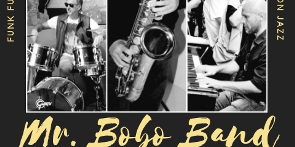 Mr Bobo Band | Osteria La Milietta | Nave