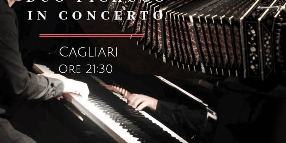 El Recodo | Duo Pichuco in Concerto | Cagliari