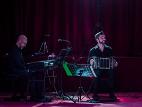 Tango Pichuco | Club Silbando | Zurigo