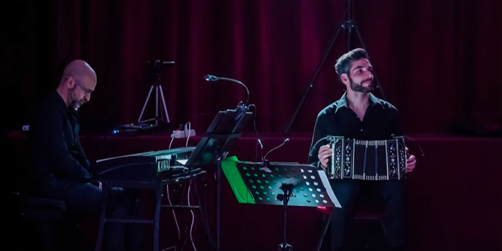 Tango Pichuco   Milonga   Basilea