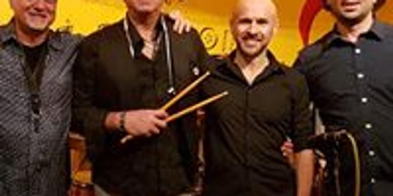 Mr Bobo Band | Escondido | Brescia