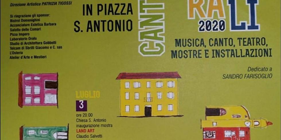 Tango Pichuco | Cantieri Culturali | Breno