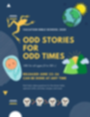 Odd stories for odd times flyer.png