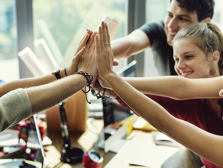 The Ultimate Guide to the Best Team Building Activities