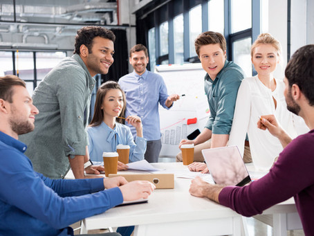 10 Entrepreneurial Leadership Characteristics