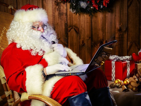 Top Tips for Your Business to Be More Sustainable Over the Christmas Period