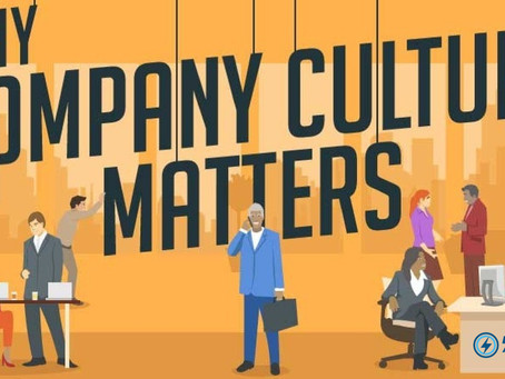 How To Create A Great Company Culture