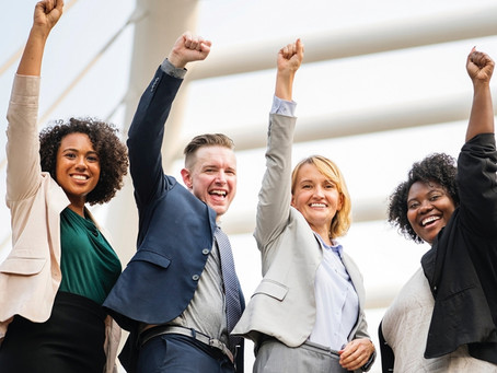 6 Leadership Best Practices to Empower Your Workforce