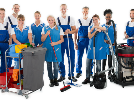 Key Considerations For Starting A Cleaning Business