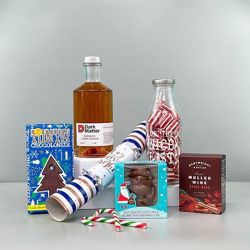 Christmas Rum Box