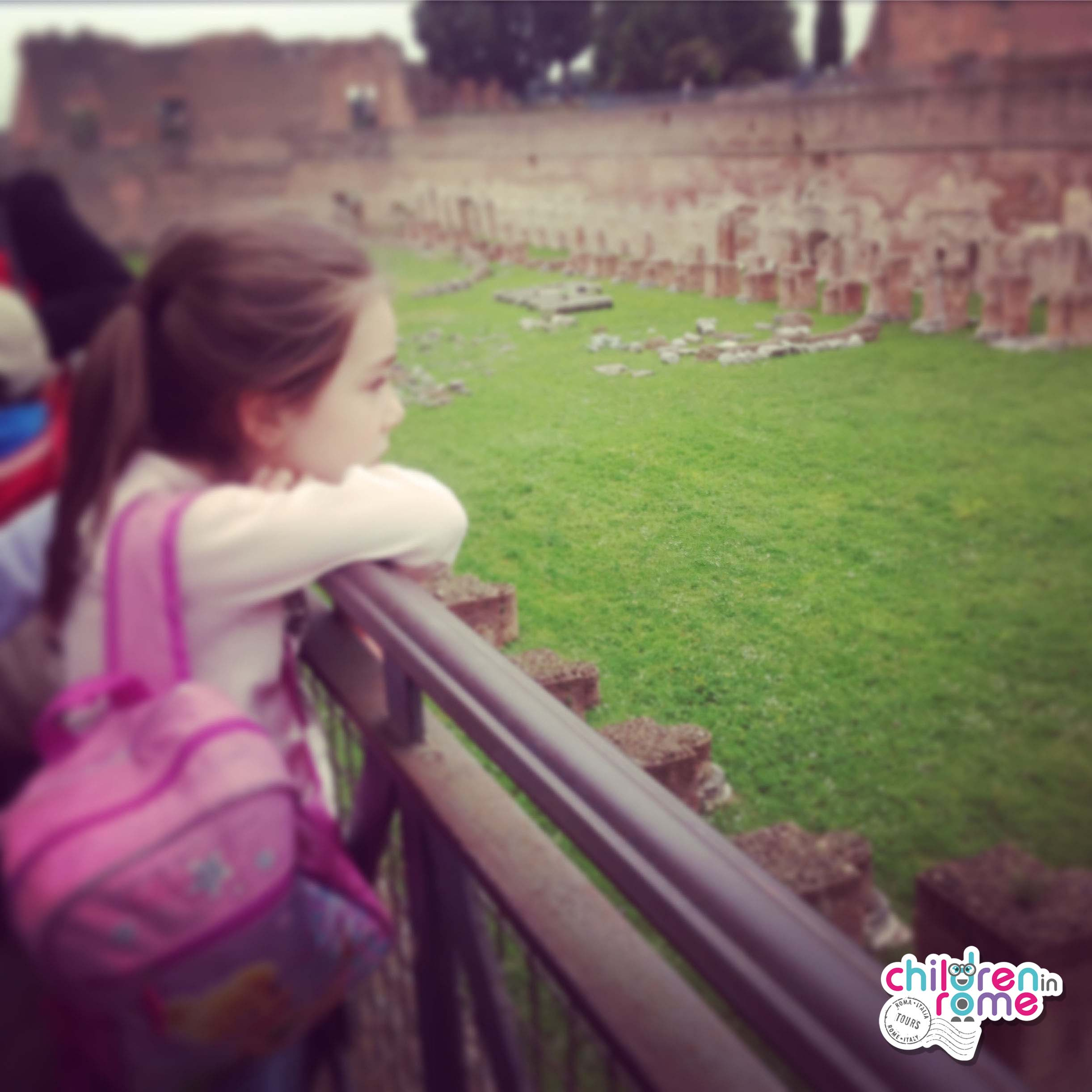 Dreaming about Ancient Rome..