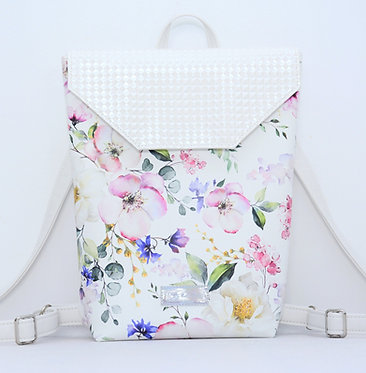 Floral Dream - MIDI  backpack