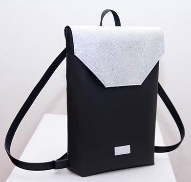 Black Silver - backpack