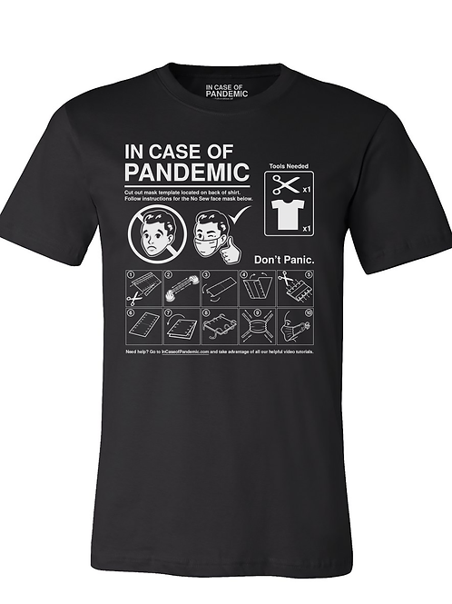 In Case of Pandemic