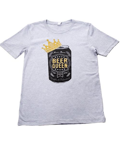 BEER QUEEN TEE