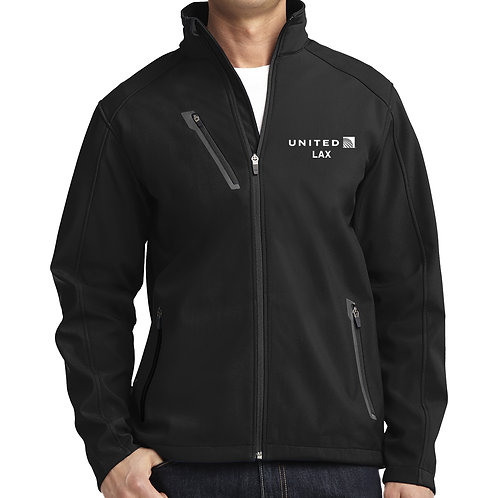 (LAX) UNITED UNISEX JACKET (NEW)