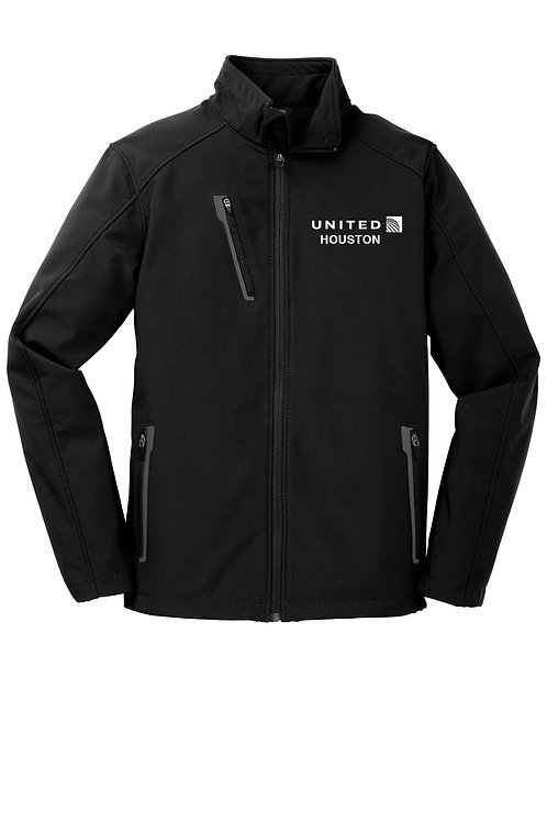 (HOUSTON) UNITED UNISEX JACKET (NEW)
