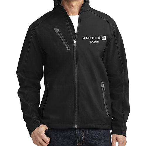 (BOSTON) UNITED UNISEX JACKET