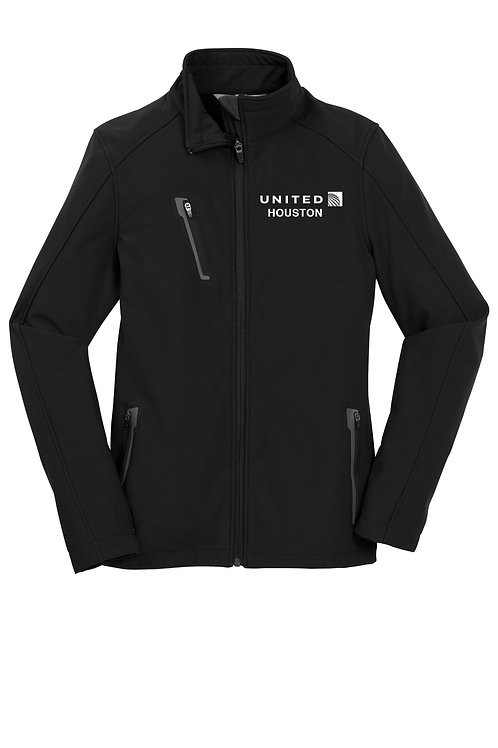 (HOUSTON) UNITED  WOMEN'S JACKET (NEW)