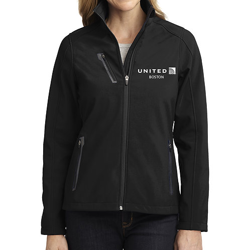 (BOSTON) UNITED  WOMEN'S JACKET