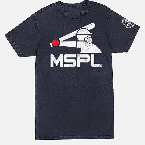 MSPL X SOX THROWBACK TEE
