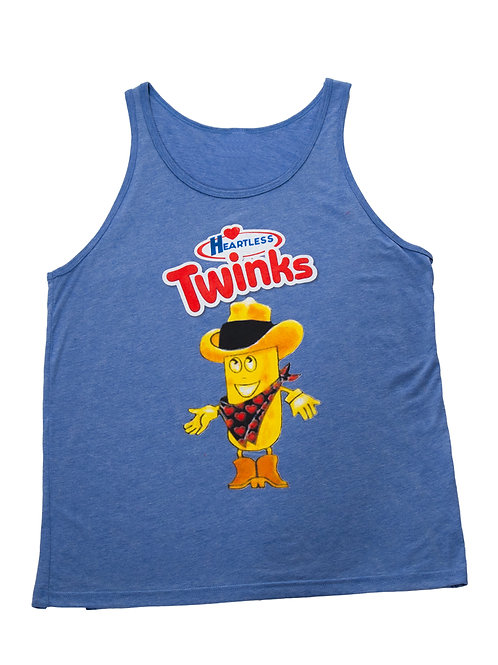 TWINKS TANK TOP