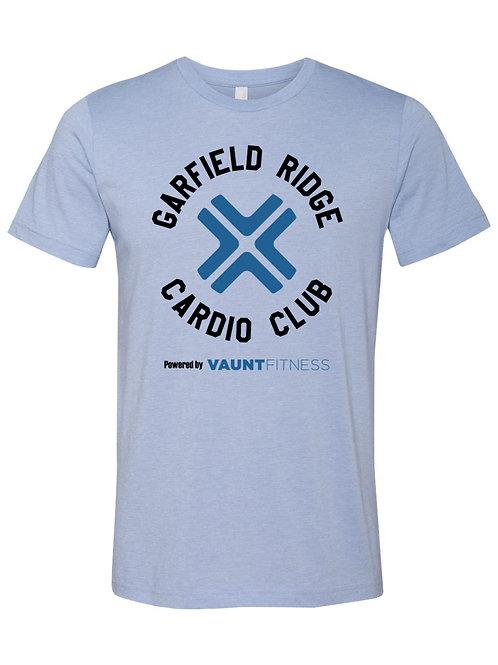 GARFIELD RIDGE CARDIO CLUB  FUNDRAISER PACKAGE