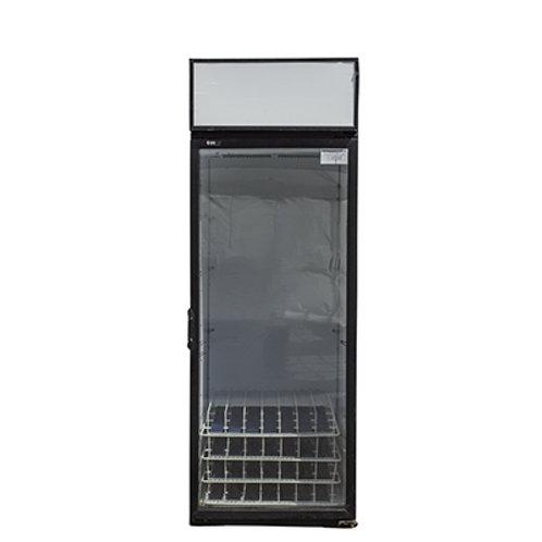Réfrigérateur 1 porte vitrée (1032)