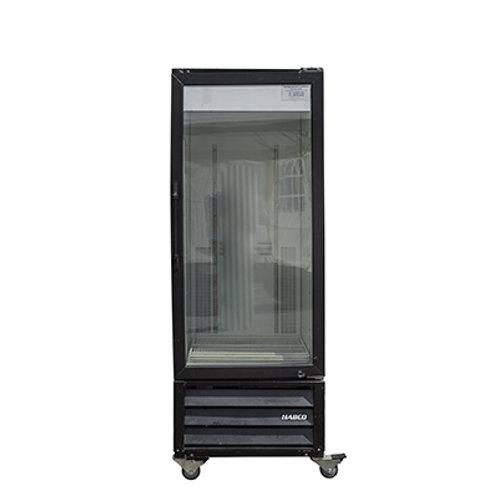 Réfrigérateur 1 porte vitrée 10pi2 (1018)