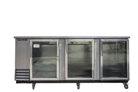 Comptoir réfrigéré à bière 7pi (1006)