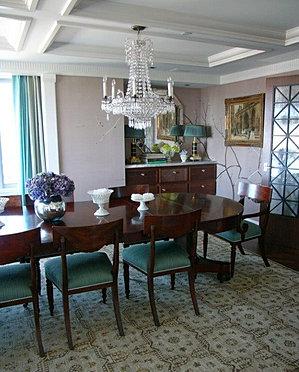 Frank Roop steven king decorative carpets | gallery