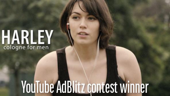 YouTube AdBlitz