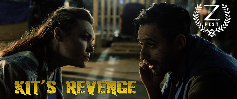 Kit's Revenge