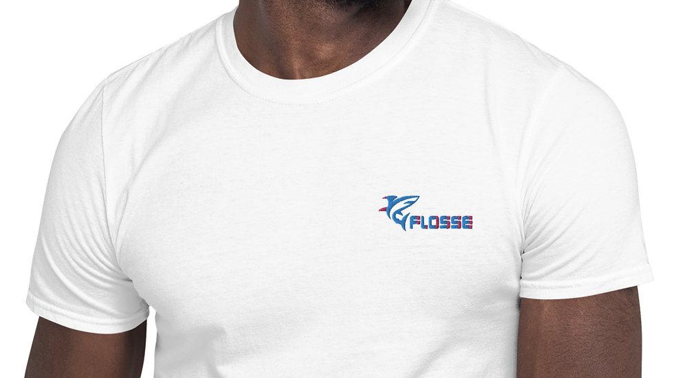 Shark-Sleeve T-Shirt