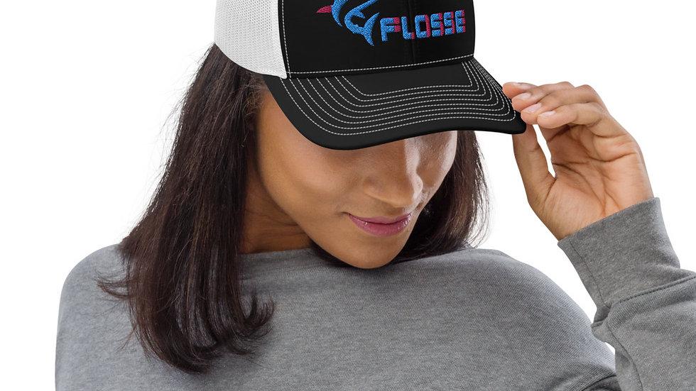 Flosser Hat