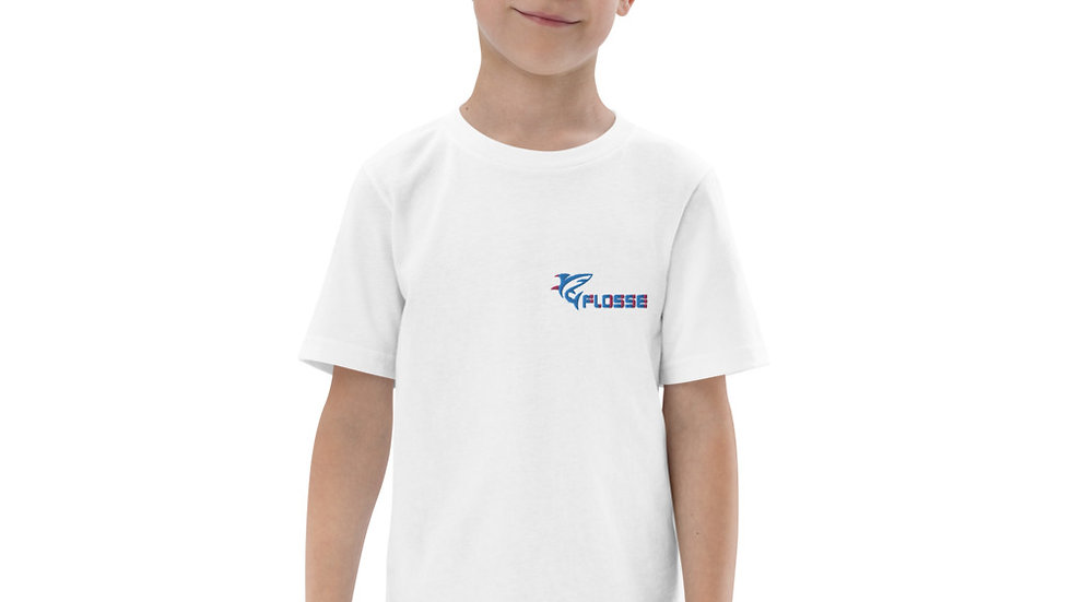 Youth Finny t-shirt