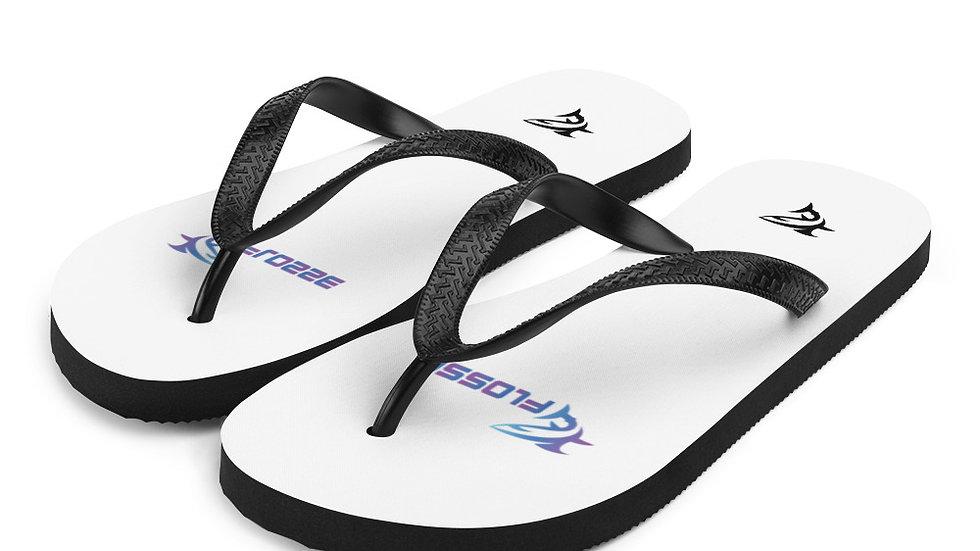Flip-Flosse Sandals