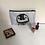 Thumbnail: Penguin Chick Pencil Case/ Cosmetic Bag