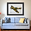 Thumbnail: Spitfire Military Aircraft Drawing Fine Art Print