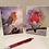 Thumbnail: Robin Redbreast Card, Christmas Card