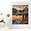 Thumbnail: Lake of Tranquility Art Print, Japanese Landscape