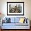 Thumbnail: Snow Leopards Fine Art Print