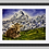 Thumbnail: Swiss Cow in the Alps Fine Art Print