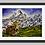 Thumbnail: The Wetterhorn Original Oil Painting