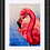 Thumbnail: Pink Flamingo Fine Art Print