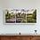 Thumbnail: Scotney Castle Triptych Prints